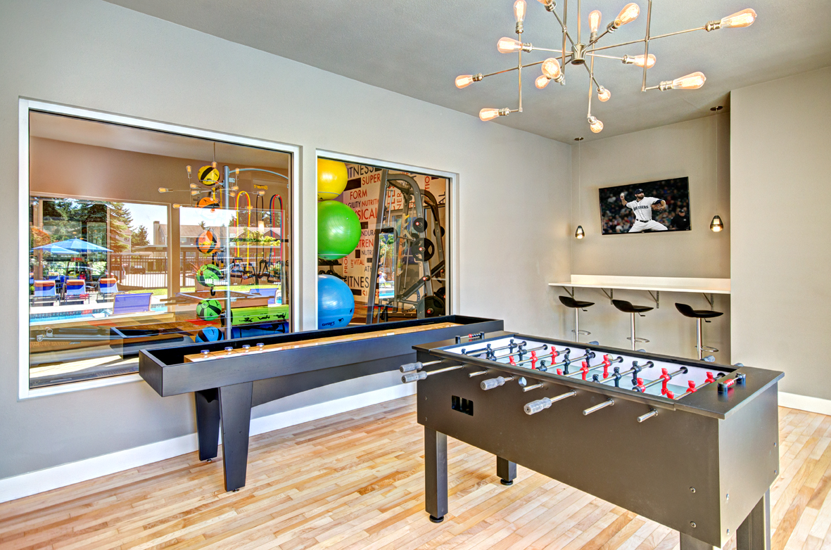 The Windsor Game Room_Renton WA