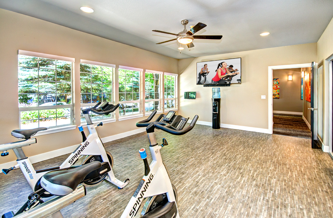 The Windsor_Cardio Room_Renton