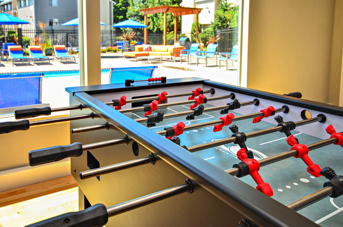 The Windsor_Fooseball