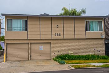 386 Temple 1-2 Beds Apartment for Rent Photo Gallery 1