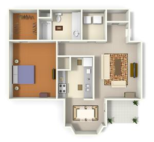 The Reserve at Mill Landing Watree Floor Plan Lexington, SC 29072, Columbia, SC