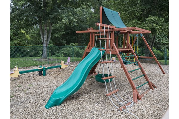 Reserve at Mill Landing Apartments playground