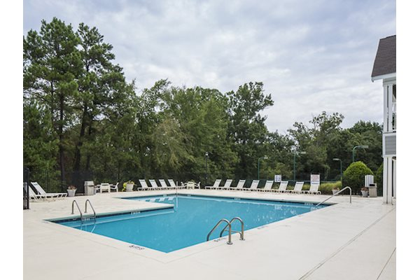 Reserve at Mill Landing Apartments Pool