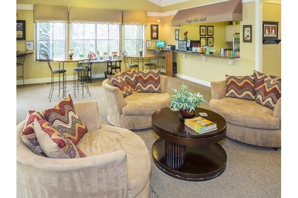 Reserve at Mill Landing Apartments lounge