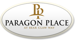 Paragon Place at Bear Claw Way Logo, Middleton