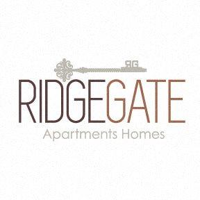 Ridgegate Apartments_Kent WA_Logo