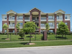 The Place At Quail Hollow Apartments, 2607 East Albany ...