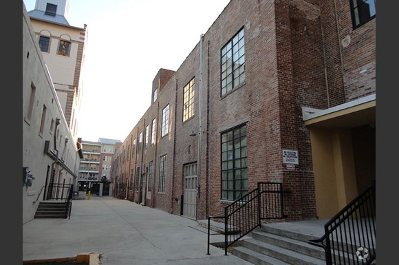 Dorgenois lofts apartments 2600 gravier street new - 2 bedroom apartments in new orleans east ...