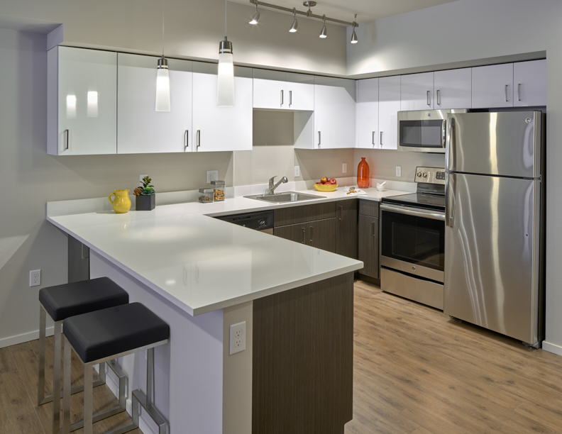 Elegant 15045 5th Ave SW Studio 2 Beds Apartment For Rent Photo Gallery 1