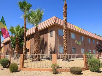 3650 E. Lake Mead Blvd. 1 Bed Apartment for Rent Photo Gallery 1