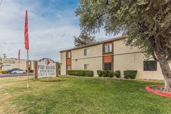 3011 S Arville Street 1-3 Beds Apartment for Rent Photo Gallery 1