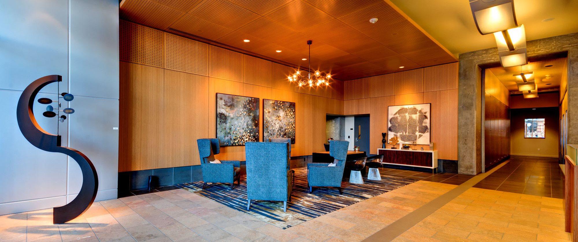 Aspira Apartments in Belltown Seattle WA