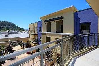 510 El Cerrito Plaza Studio-3 Beds Apartment for Rent Photo Gallery 1