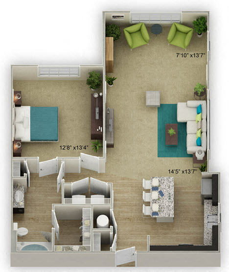 Floor Plans Of Legends At Azalea In Summerville Sc