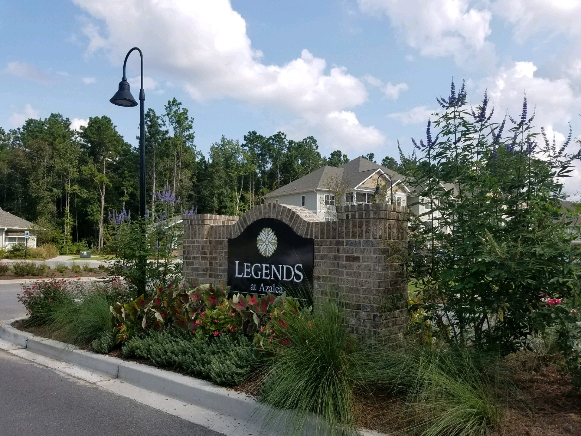 Luxury Community in the Perfect Location!