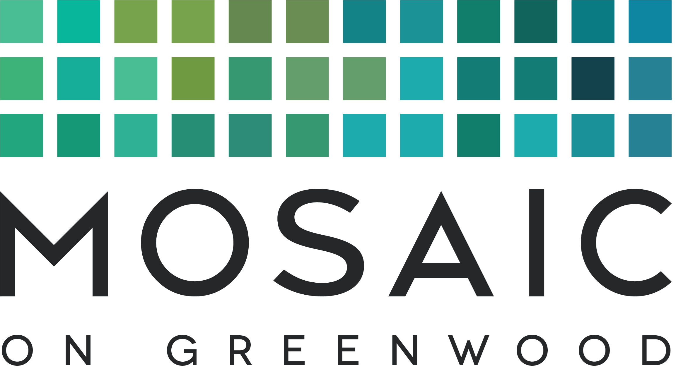 Mosaic Apartments Logo