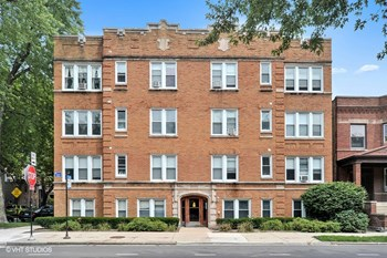 3657-59 N. Damen Ave. / 1951-57 W. Waveland Ave. 1 Bed Apartment for Rent Photo Gallery 1