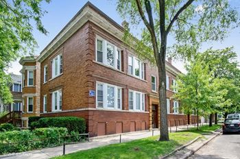 3749-53 N. Hoyne Ave. 1-2 Beds Apartment for Rent Photo Gallery 1