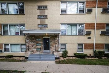 10351-57 S. Hale Ave 1 Bed Apartment for Rent Photo Gallery 1