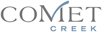 Comet Creek Property Logo 0