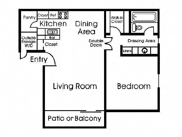 MV1-1 Floor Plan 1
