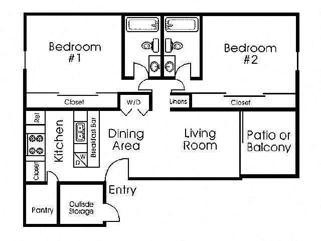MV2-2 Floor Plan 3