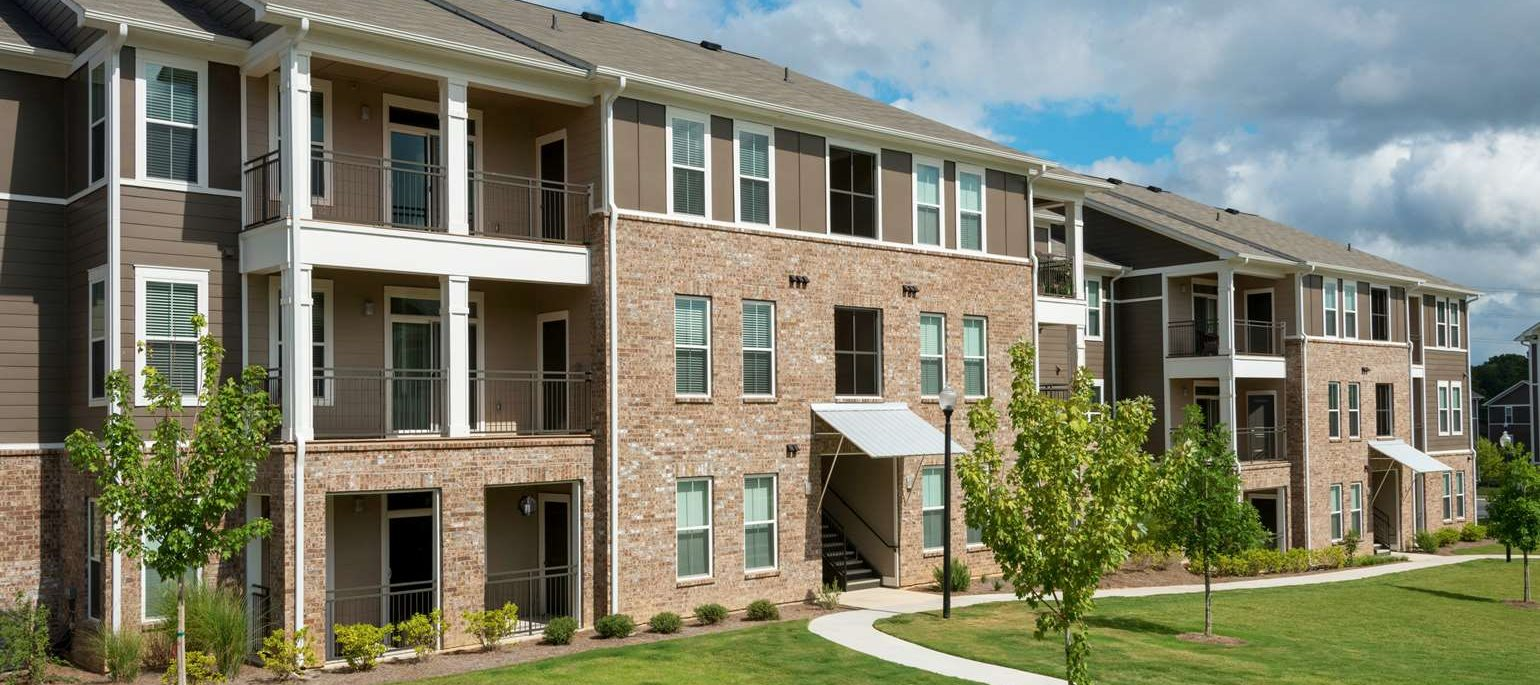 Apartments In Ooltewah The Village At Apison Pike Apts