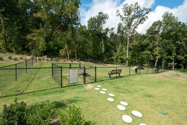 Dog Park at The Village at Apison Pike, Tennessee, 37363
