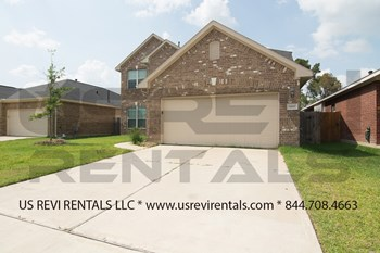 24618 LAKECREST CREEK DR 4 Beds House for Rent Photo Gallery 1