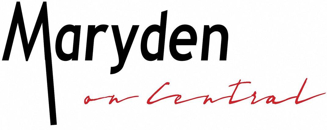 Maryden Logo