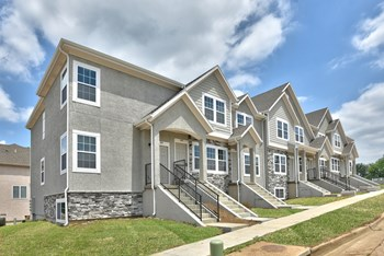 Prairie Haven Townhomes 3 Beds Townhouse for Rent Photo Gallery 1