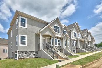 Prairie Haven Townhomes 2-4 Beds Townhouse for Rent Photo Gallery 1