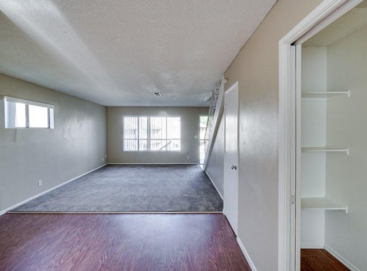 Extra Storage Space at Highlander Park Apts, Riverside, CA, 92507