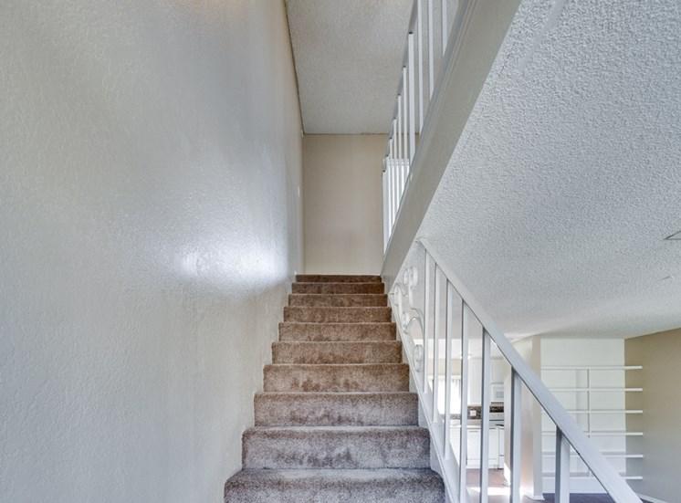 Stairway Area at Highlander Park Apts, Riverside, 92507
