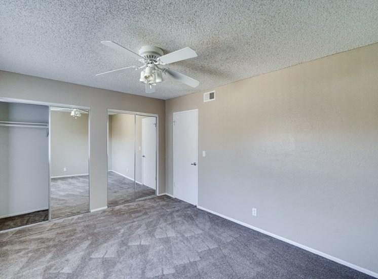 Modern Living Room at Highlander Park Apts, Riverside, 92507