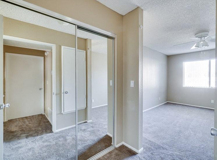 Indoor Common Area at Highlander Park Apts, Riverside, CA, 92507