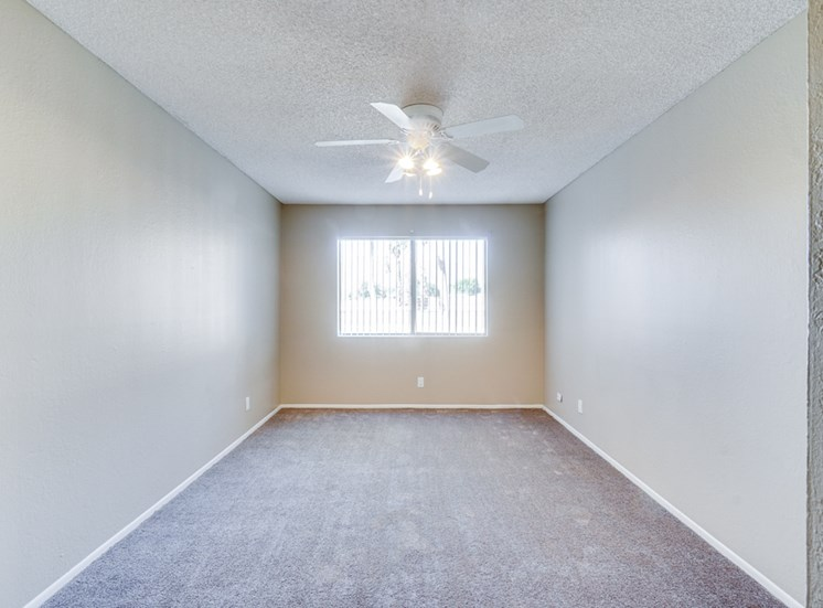 Spacious Interior at Highlander Park Apts, Riverside, CA