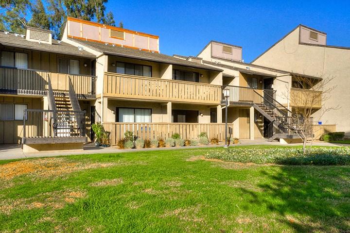 Green Friendly Community at Highlander Park Apts, Riverside, CA, 92507