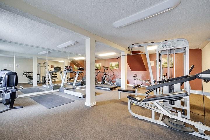 World-Class Fitness Center at Highlander Park Apts, Riverside, 92507