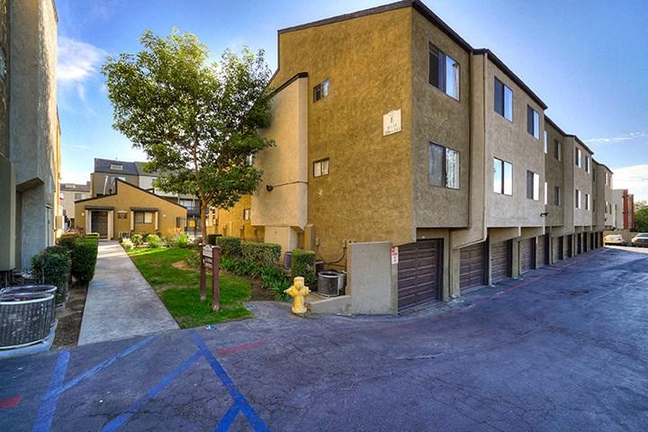 Property Into Perspective at Highlander Park Apts, Riverside, California