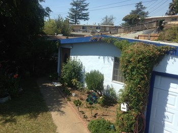 1236 Coronel Ave. 3 Beds House for Rent Photo Gallery 1