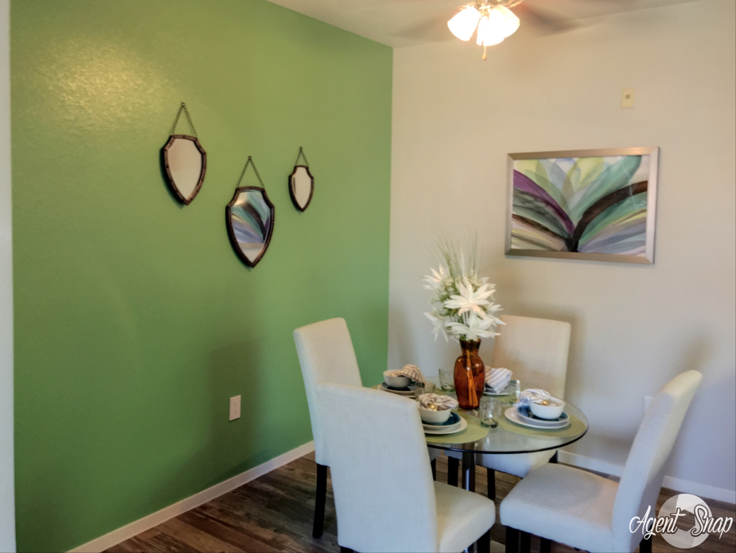 Dining Room, at Prelude at the Park Apartment Homes, Henderson, NV 89015
