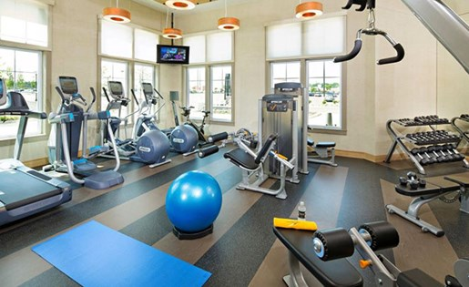 The Beacon Fitness Center