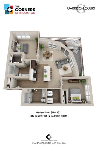 2G2 Floor Plan 23