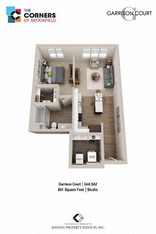 SA2 Floor Plan 29