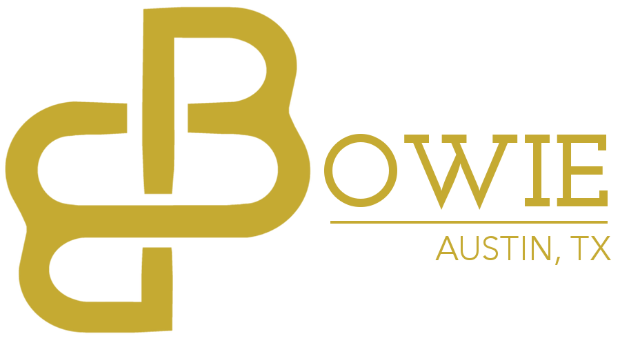The Bowie Property Logo 69