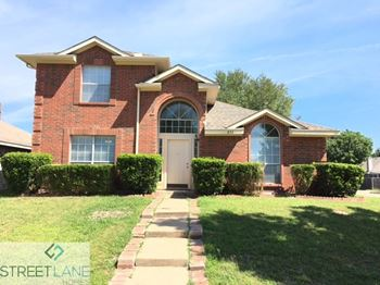 853 Applewood Drive 4 Beds House for Rent Photo Gallery 1