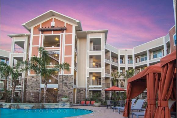 Echelon Apartments Lake Houston