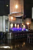 1st and 23rd piano bar at Fix Play Lofts in Birmingham, AL 35203
