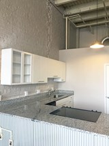 Granite Countertops in Fix Play Lofts in Birmingham, AL 35203